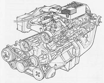 service manual  2003 lotus esprit engine diagram or manual