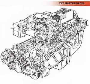 Near My Current Location moreover Air Flow Meter Of A Car as well Mercedes Benz W210 Wiring Diagram further 1993 Mercedes Benz 400e Wiring Diagram moreover Twin Turbo Engine Boost. on w124 wiring diagram
